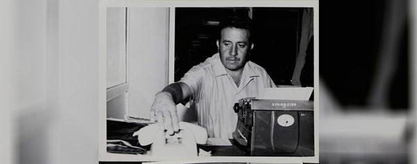 😢😢😰  Fallece el legendario periodista Rubén Haces Loaiza, reconocido periodista del ESTO. ⚫️  Extendemos nuestro más sentido pésame a la familia Haces Loaiza  NOTA▶️https://t.co/kop2mDNCyk