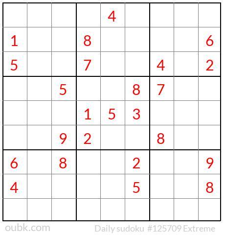 Sudoku OUBK (@oubk_com)   Twitter