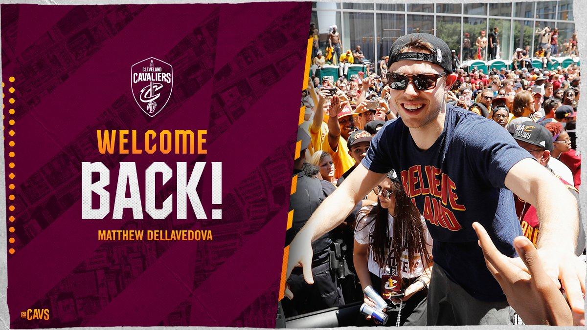e42612be9 Cleveland Cavaliers on Twitter