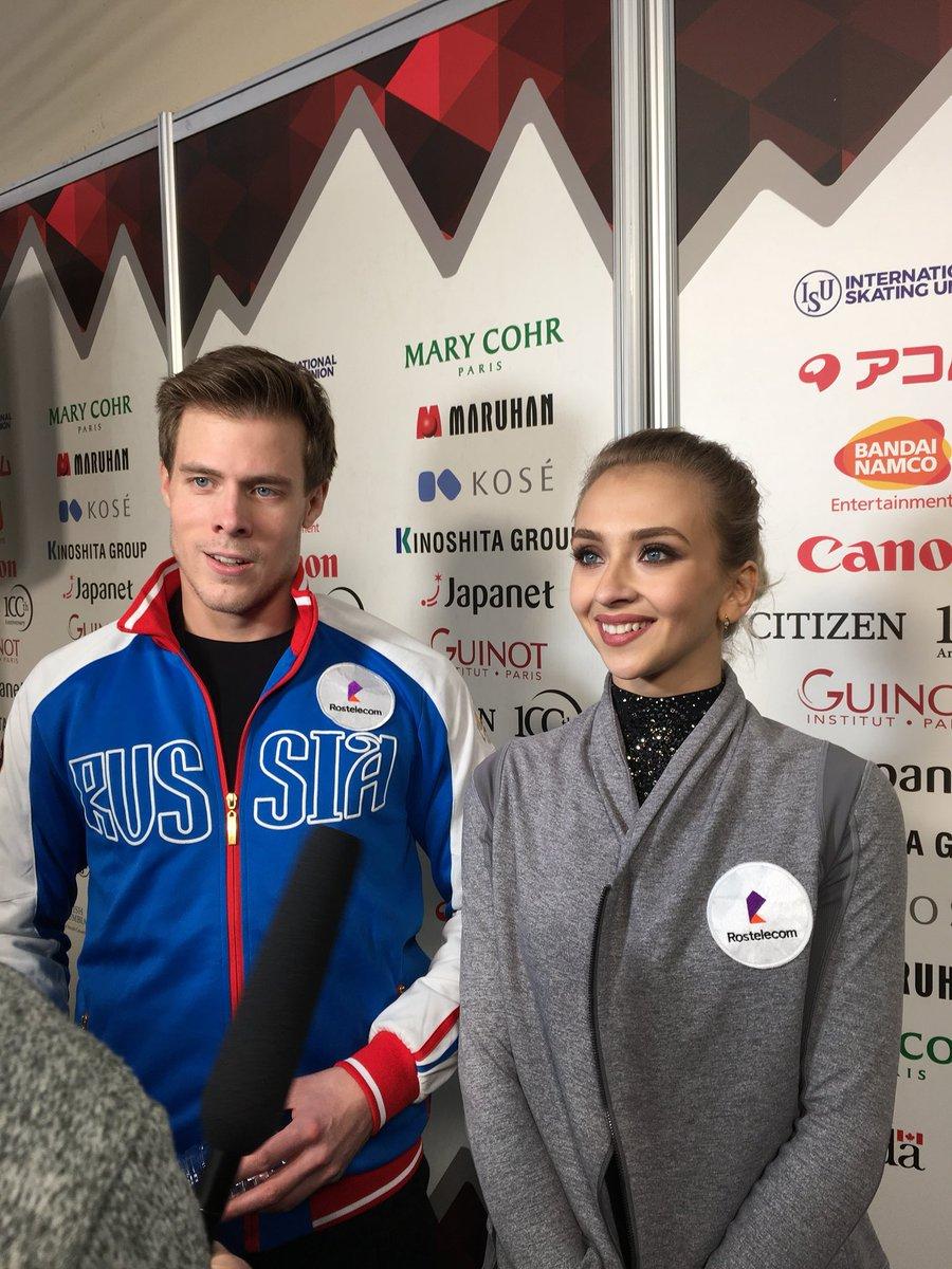 ISU Junior & Senior Grand Prix of Figure Skating Final. 6-9 Dec, Vancouver, BC /CAN  - Страница 16 Dt3TtumVYAA1uMl