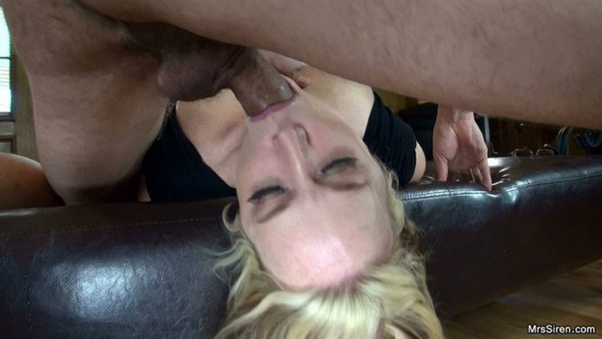 Another vid sold! Wife Gagging on Cocks and Anal Fuck https://t.co/AdtSNWVRH2 #MVSales #ManyVids https://t
