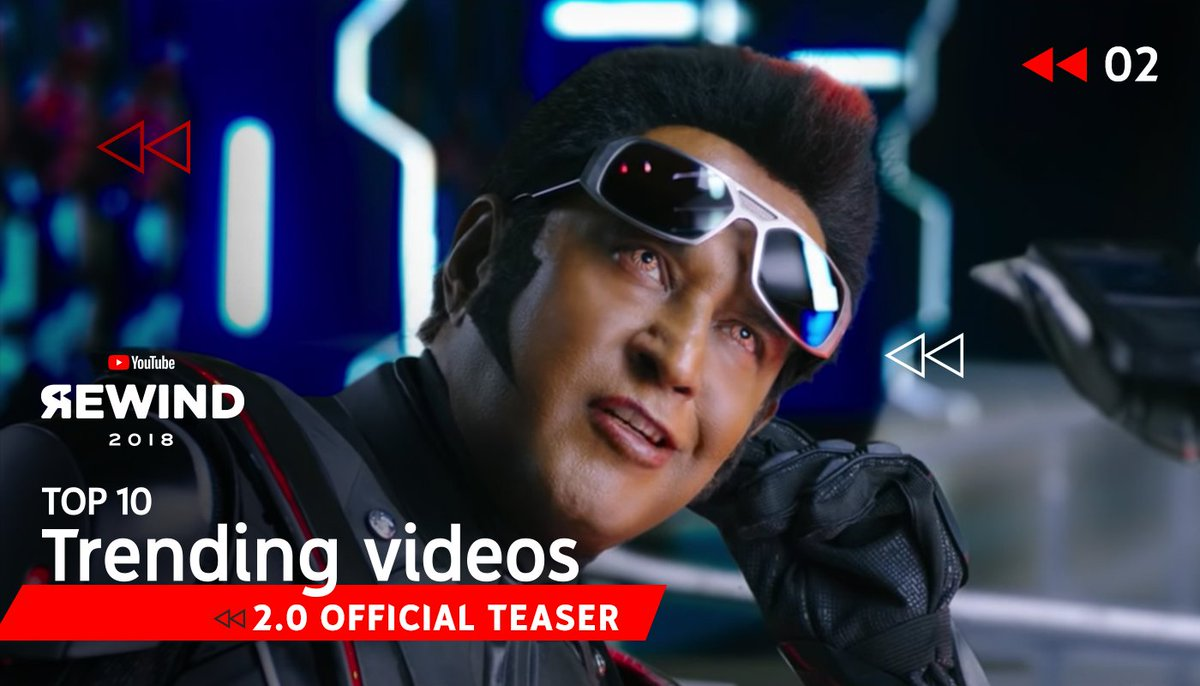 YouTube India's photo on #YouTubeRewind