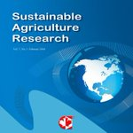 Image for the Tweet beginning: New Issue of Sustainable Agriculture