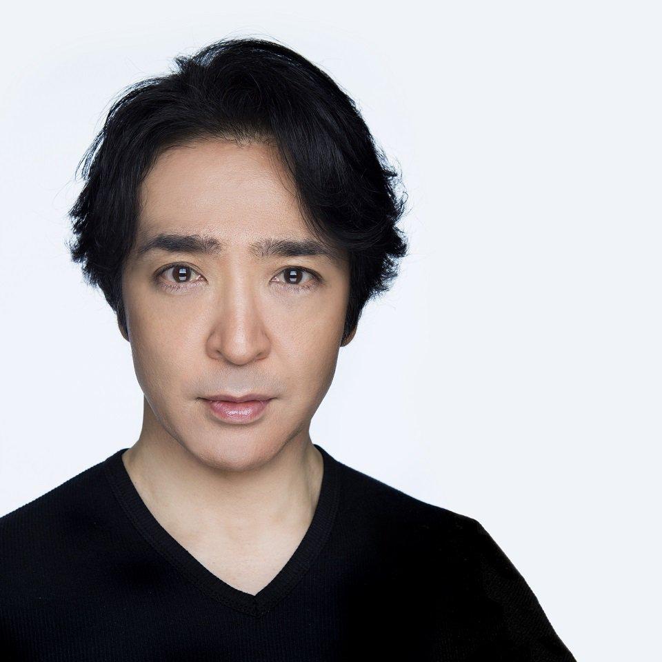 【WOWOW presents 勝手に演劇大賞2018】 「グリーン&ブラックス」出演 石川禅 さん