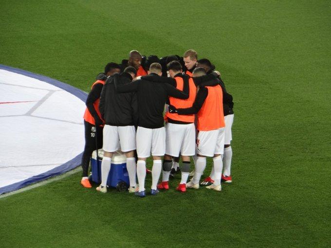 Guingamp - Amiens SC : les compositions probables #AmiensSC #EAGASC Photo