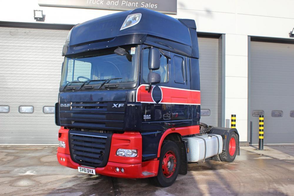 daf truck manuals online