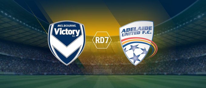 Meanwhile, the teams are in for #MVCvADL James Troisi returns via the bench for Victory, with Georg Neidermeier back in the starting line-up - but Raul Baena is out. Meanwhile, Ken Ilso and Ryan Kitto both miss the game for the Reds. Follow it LIVE: Photo