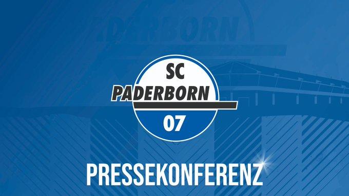 Nachgeliefert: Die Pressekonferenz nach unserem Spiel beim HSV | | #HSVSCP #SCP07 Foto