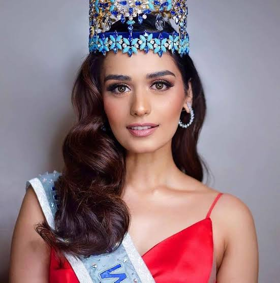 In a few hours, a new queen of Miss World will be crowned and it is also the end of the reign of Miss World 2017 Manushi Chhillar (@ManushiChhillar). Do you have a final message for the outgoing queen ^_^? #MissWorld2018 Photo