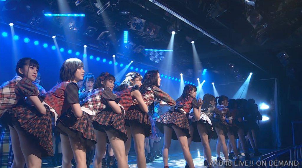 【画像あり】チーム8佐藤栞さんのハンパない魅力?がはみ出してしまう・・・!