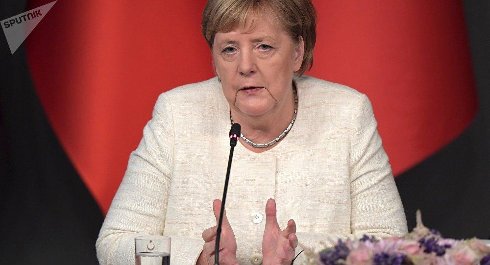 #Merkel steps down as party leader: 'CDU are playing democracy' - AfD MP (op-ed) https://t.co/KllJfJBvHJ