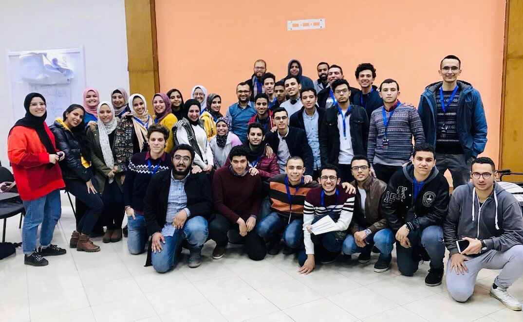 Yesterday was a great day with @ifmsa_egypt  in *The delegation to national workshop of safe liver project 2018-2019 hosted by ASSA-Alexandria* ، very happy to meet IFMSA's members specially SCOPH ،very interested to attend the next winter camp  #SCOPH #MSSA<br>http://pic.twitter.com/AmbKOTTIOM