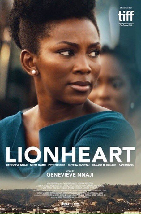 「Netflix lion heart 映画」の画像検索結果