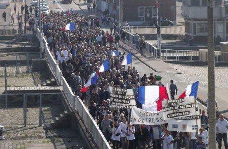 #8Decembre #GiletsJaunes ...BFMTV IGNORE OU SE !!!!!! Photo