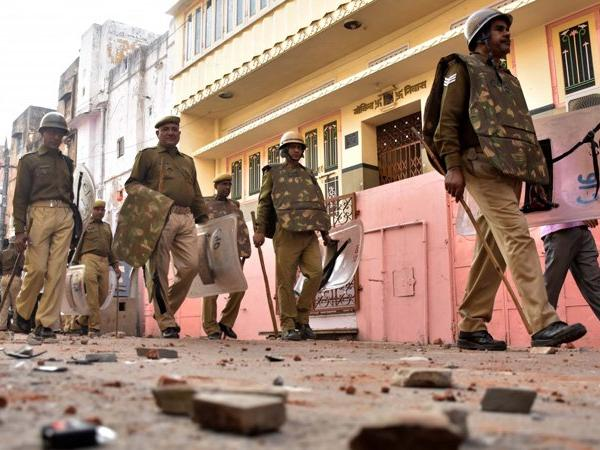 Over 230 militants killed in J&K in 2018; dip in stone pelting: Officials READ: Photo