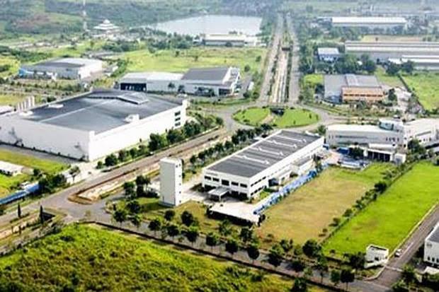 Menperin menambahkan, pembangunan kawasan industri juga perlu memperhatikan kelestarian lingkungan. #bersamamuIndonesiamaju Photo
