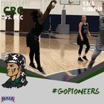Image for the Tweet beginning: PIONEER CLASSIC! @CRCPioneerWBB compete in