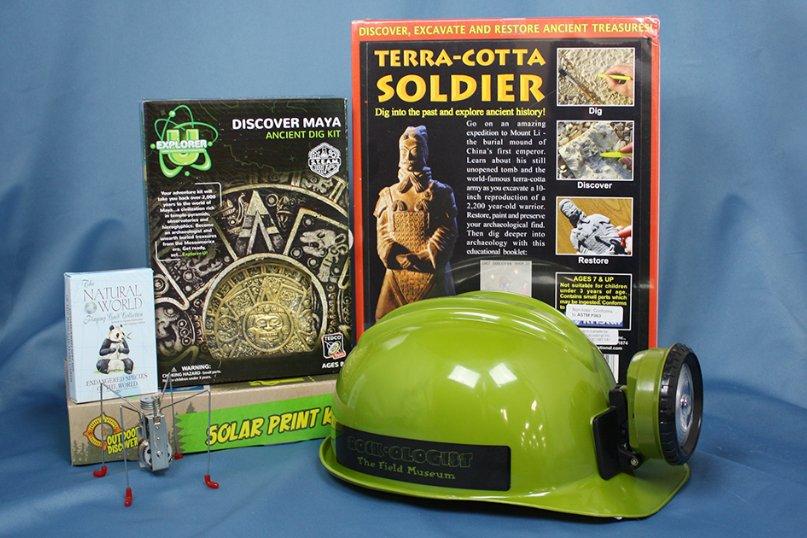 Fun, educational toys for all the kiddos on your list 🎁➡️ bit.ly/FMEduToys
