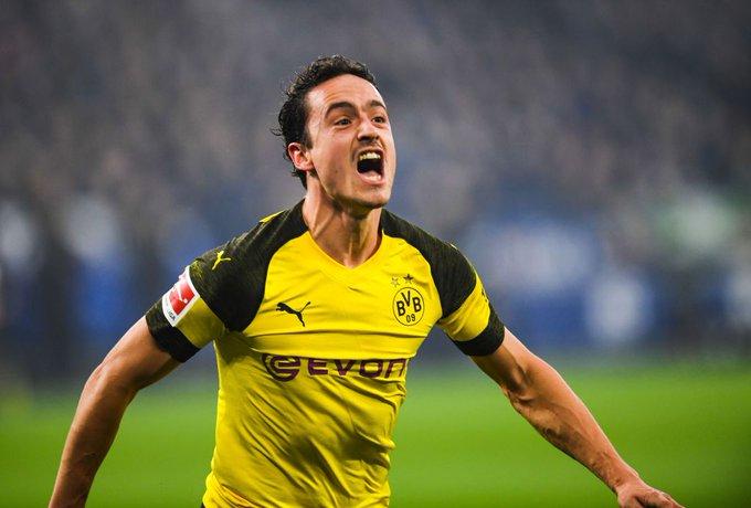#Bundesliga Photo