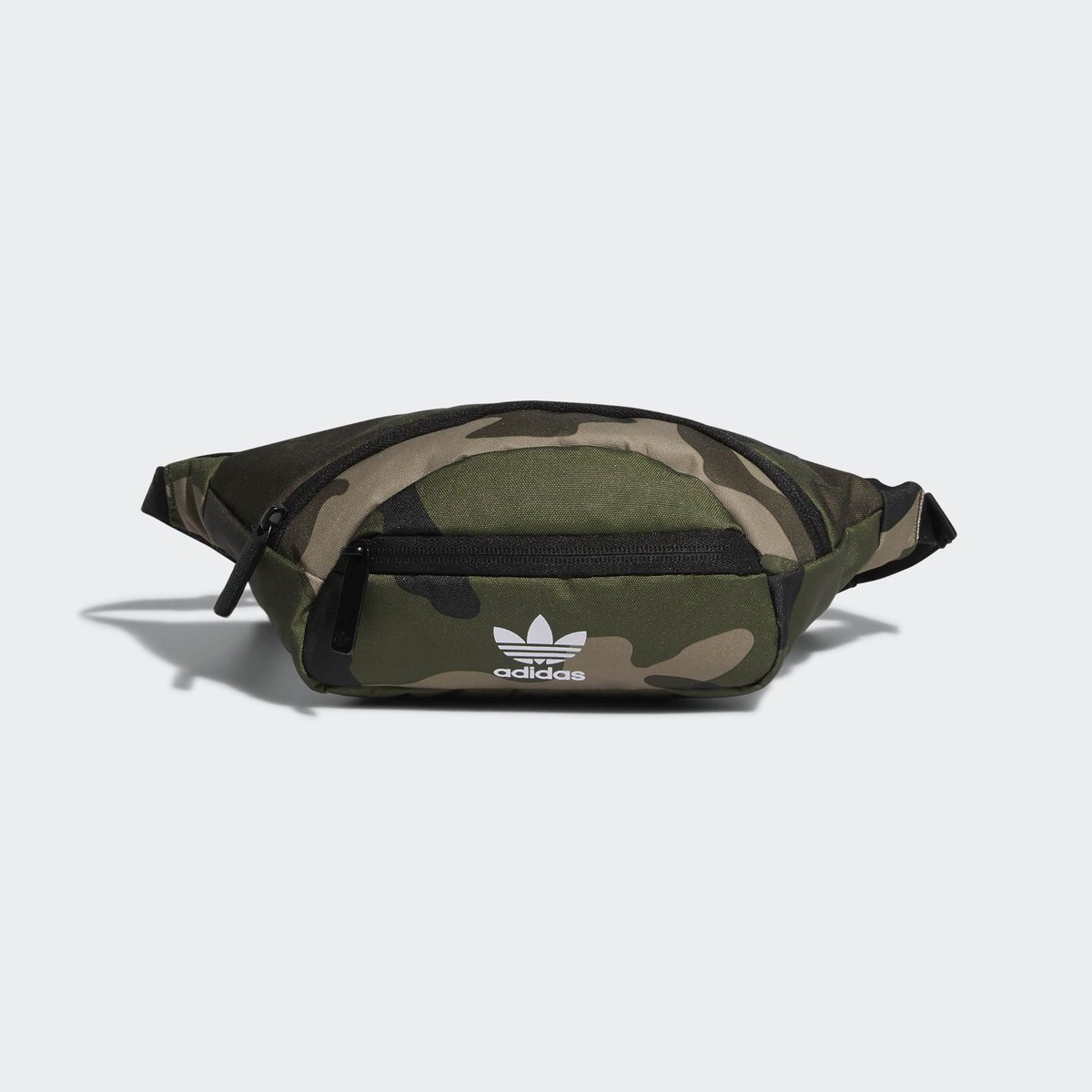 Under retail on #adidas US. adidas Trefoil Waist Pack. Retail $25. Now $17 shipped. Use code ADIFAM in cart. —&gt;  http:// bit.ly/2BW07XJ  &nbsp;  <br>http://pic.twitter.com/WntW8MMDbo
