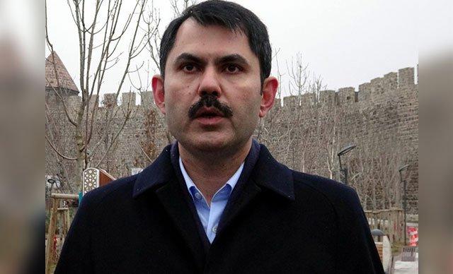Bakan Kurum sayılı günler kala son rakamı açıkladı Fotoğraf