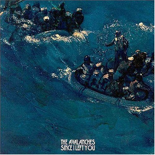 The Avalanches - Since I Left You (2000) #albumoftheday #aotd #theavalanches #sinceileftyou #modularrecordings
