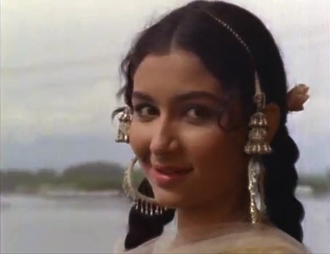 Deewana hua #SharmilaTagore Photo