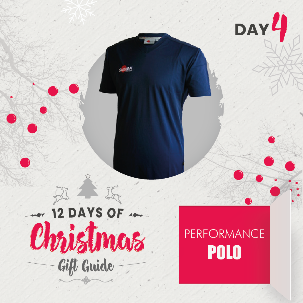 test Twitter Media - Day 4 of our 12 Days of Christmas Gift Guide features our Performance Polo shirt. It's just very good. https://t.co/INdbsGeqyD https://t.co/6KOGzqgfD7