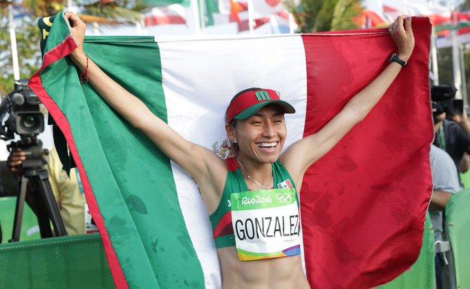 #EnPortada El COM apoyará a Lupita González Foto