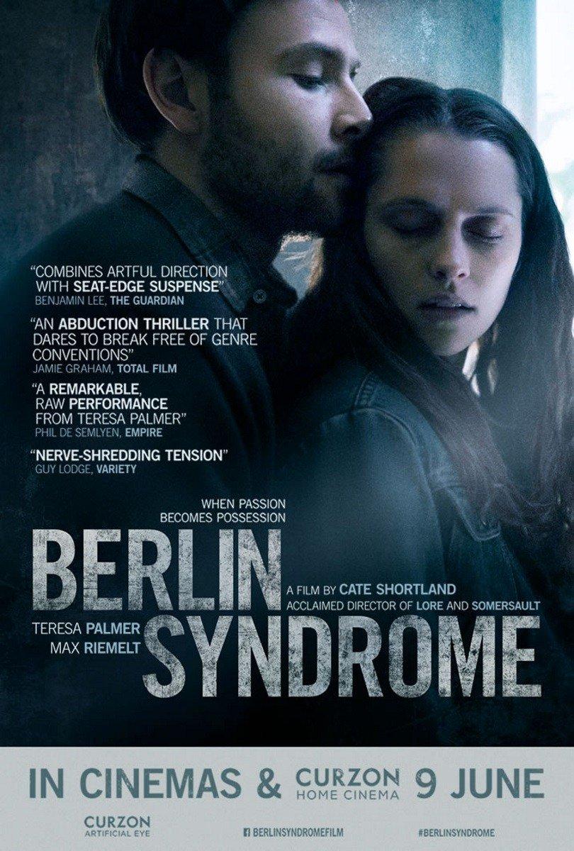 [好雷] 顫慄柏林 Berlin Syndrome (2017 澳洲&法國)