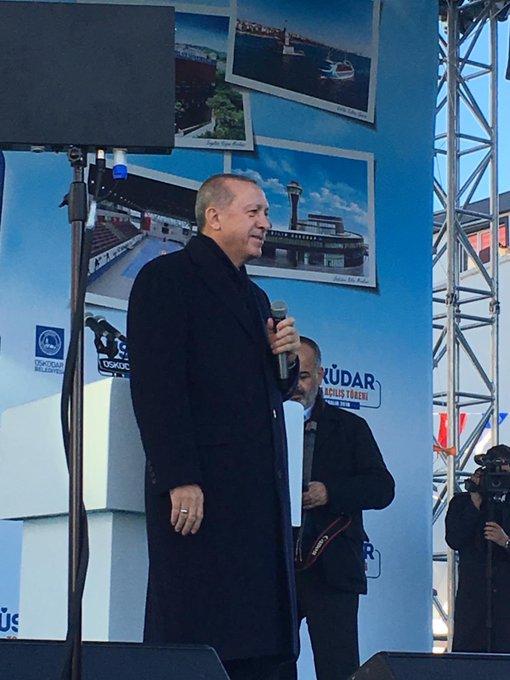 Demişler; Kap taşır içindekini. Kalbim taşımakta senin sevgini, BAŞKAN @RT_Erdogan Ben Seni #ÜsküdarReisinibekliyor Fotoğraf
