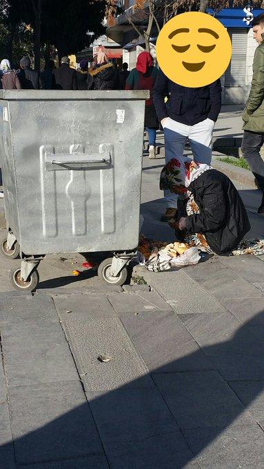 #ÜsküdarReisinibekliyor Bu insanlarda insanca yaşamayı bekliyor. Bugün eseyurtta bu görüntü beni kahretti. Fotoğraf