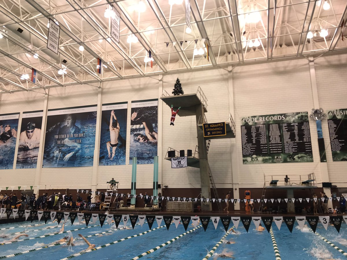 Oak Harbor Swimming On Twitter Good Luck To Swimmers Competing In