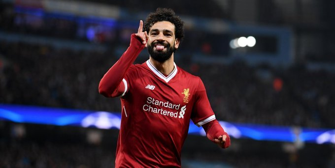 Goals and assists since the beginning of October: Eden Hazard & Anthony Martial combined - 12 One season wonder Mo Salah - 12 Photo