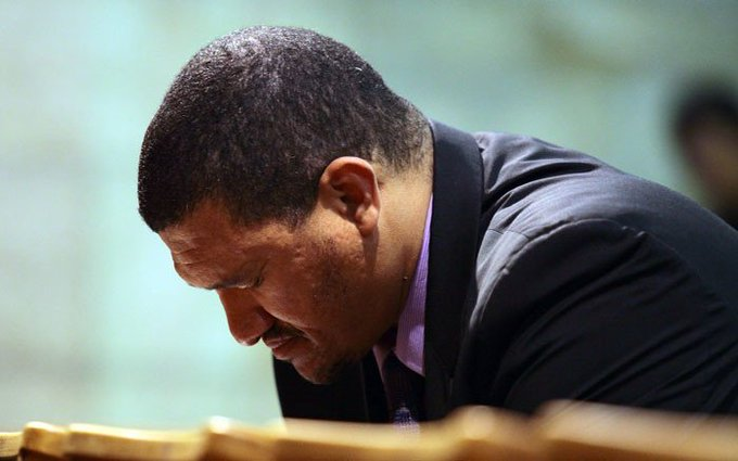 NPA confirms Marius Fransman to be prosecuted for alleged sexual assault Photo