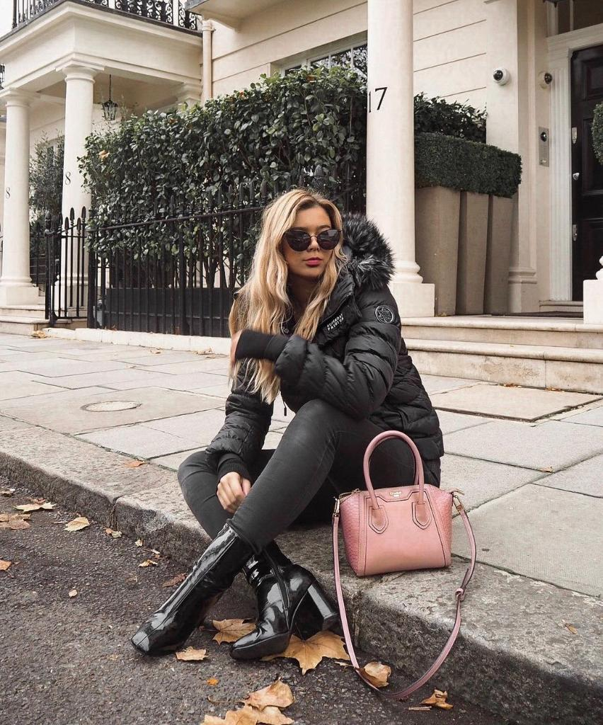 Winter shades and jackets… embrace the chill. sdry.co/2EjSsVE 📷 alexandra.em