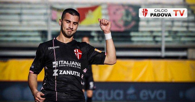 """Sala Stampa #PadPal, Bonazzoli: """"Mi sento responsabile come e più degli altri, non conta niente il mio gol"""" Foto"""