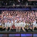 #AKB48 Twitter Photo