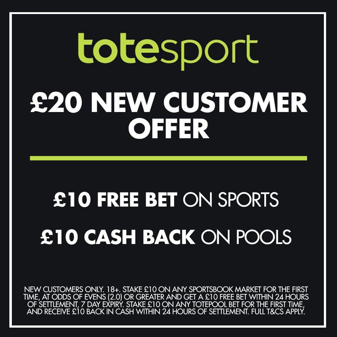 totepool free betting