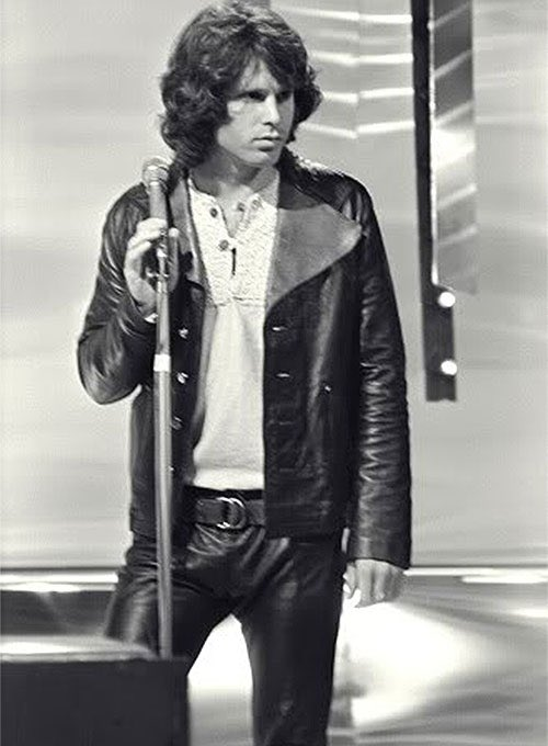 The great Jim Morrison would have turned 75 today! @TheDoors #TheLizardKing Foto