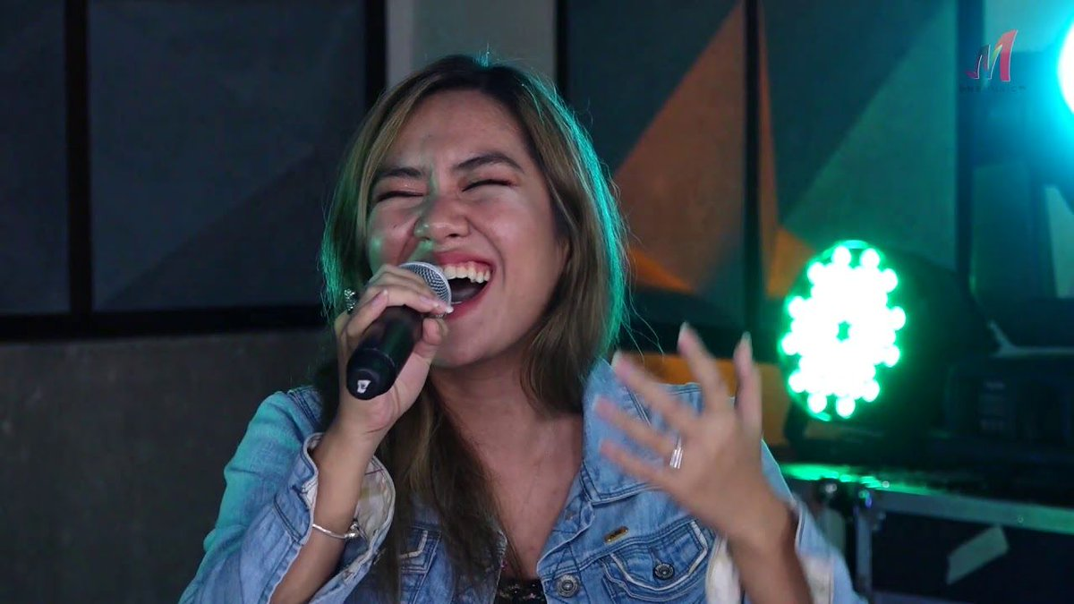 WATCH: Emotions by the Soul Sisters | #OneMusicLIVEhttps://buff.ly/2E97v3i