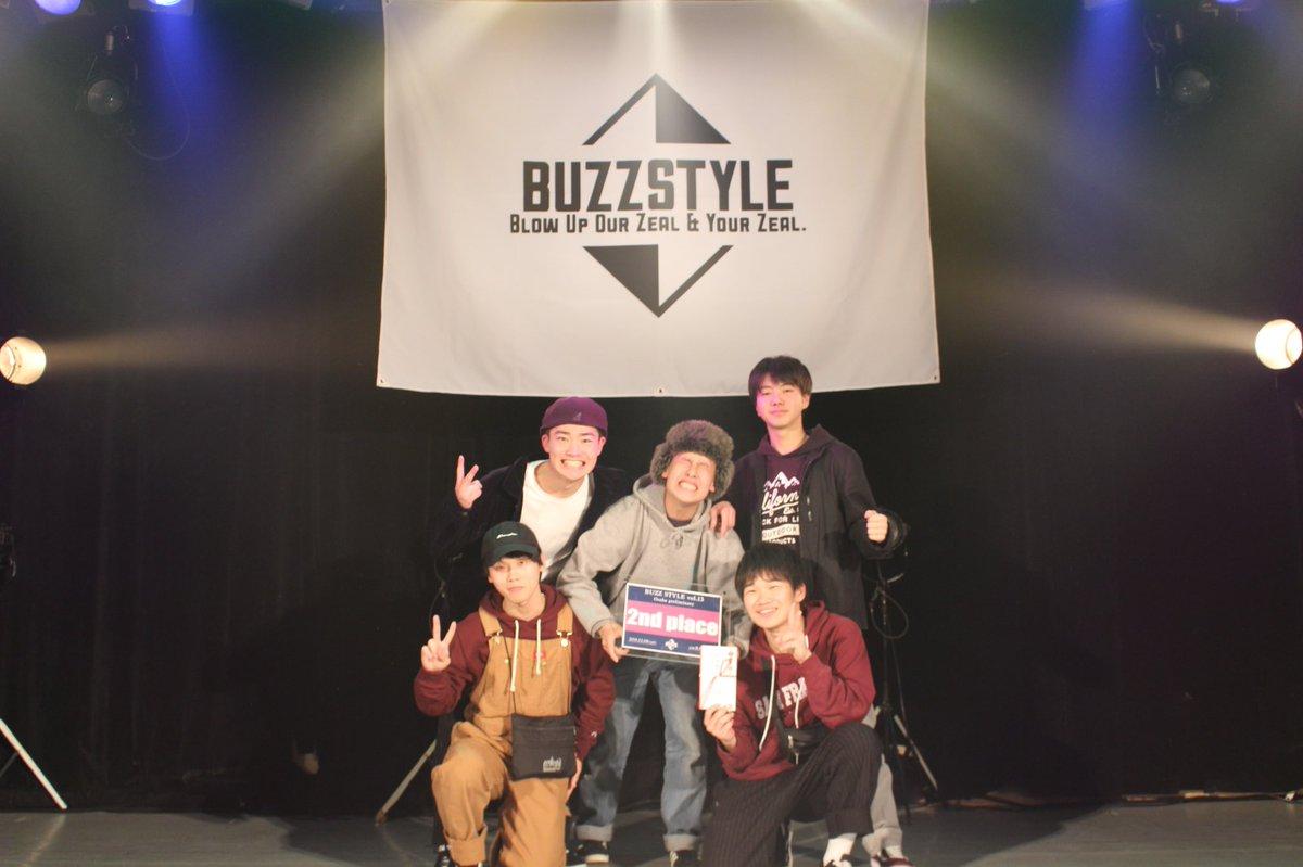 BUZZ STYLE (@buzzstyle13) | Tw...