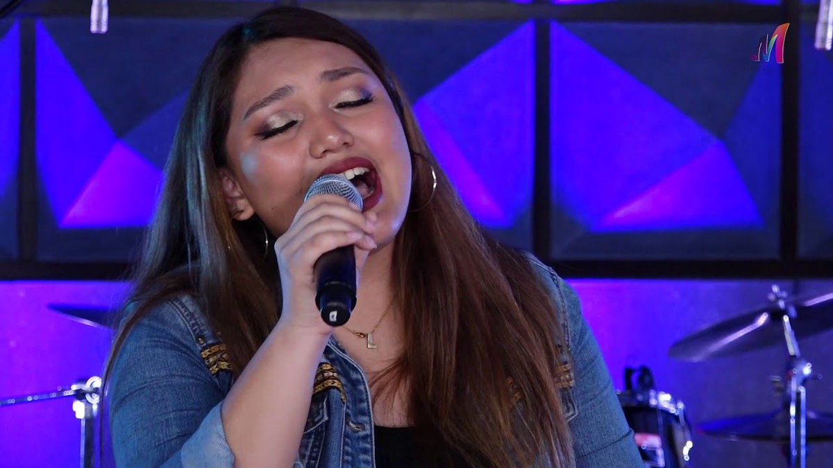 WATCH: Makita Kang Muli by the Soul Sisters | #OneMusicLIVE buff.ly/2EaNtFT