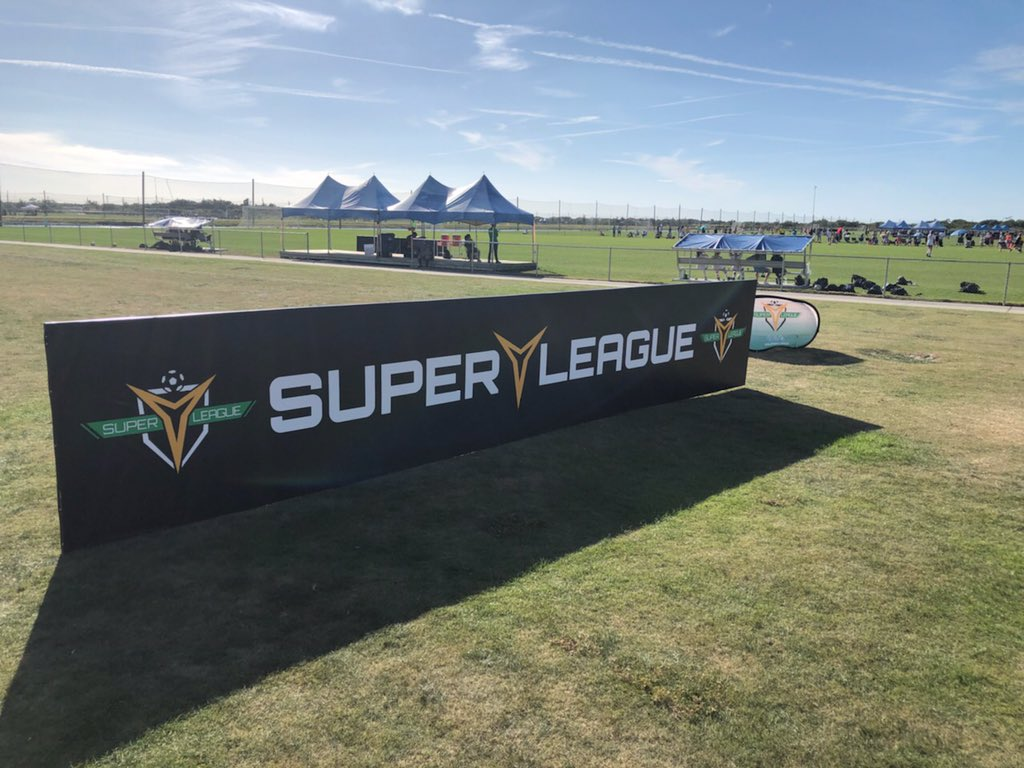 RDA 05/06 take on Atlanta Fire ECNL at 3:45pm on Day 2 of the @superyleague North American Finals.   Weather Report:  MUCH better than in Pittsburgh! <br>http://pic.twitter.com/b5Ij2lirhH