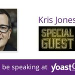 Are you sure you know all about #LinkBuilding? Find out @YoastCon and let @KrisJonescom tell you all about the good and the bad!