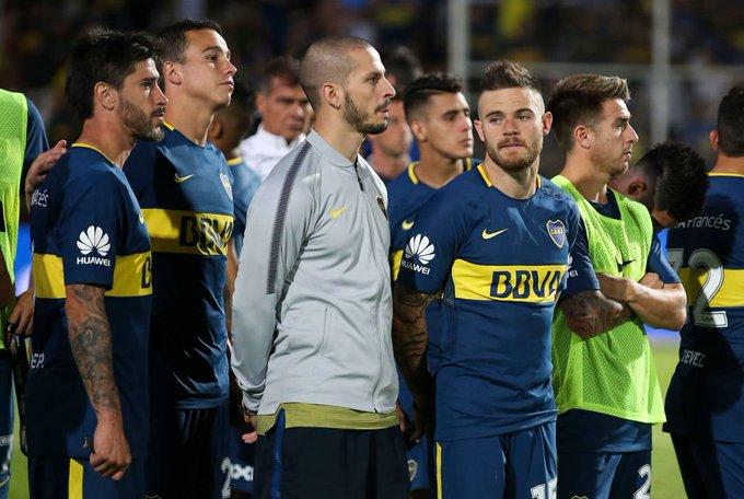 Se juega: El TAS rechazó el recurso de Boca Juniors para suspender la final de la Libertadores con River Plate Foto