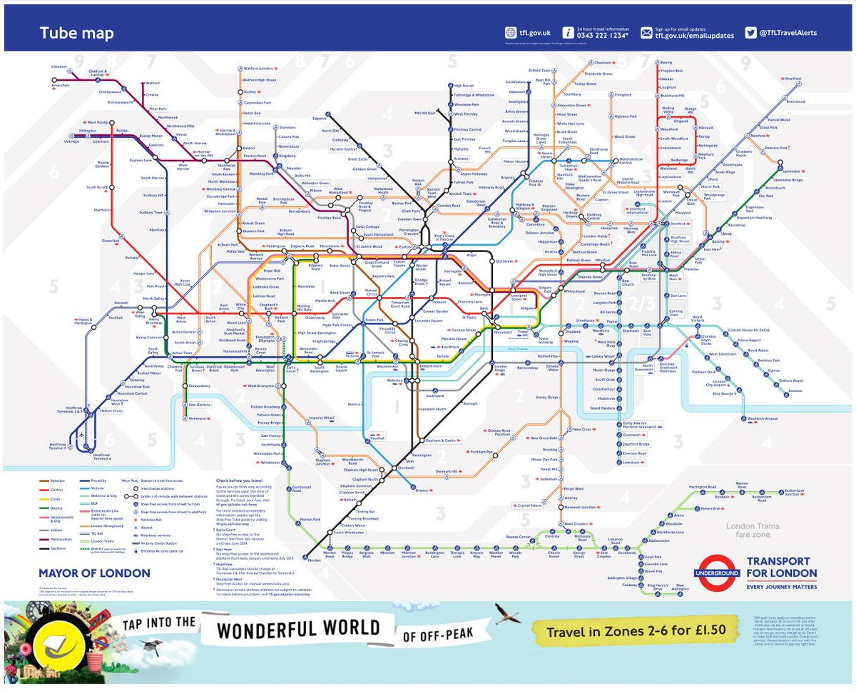 London Stations Map.Ianvisits On Twitter London Underground Releases A New Tube Map A