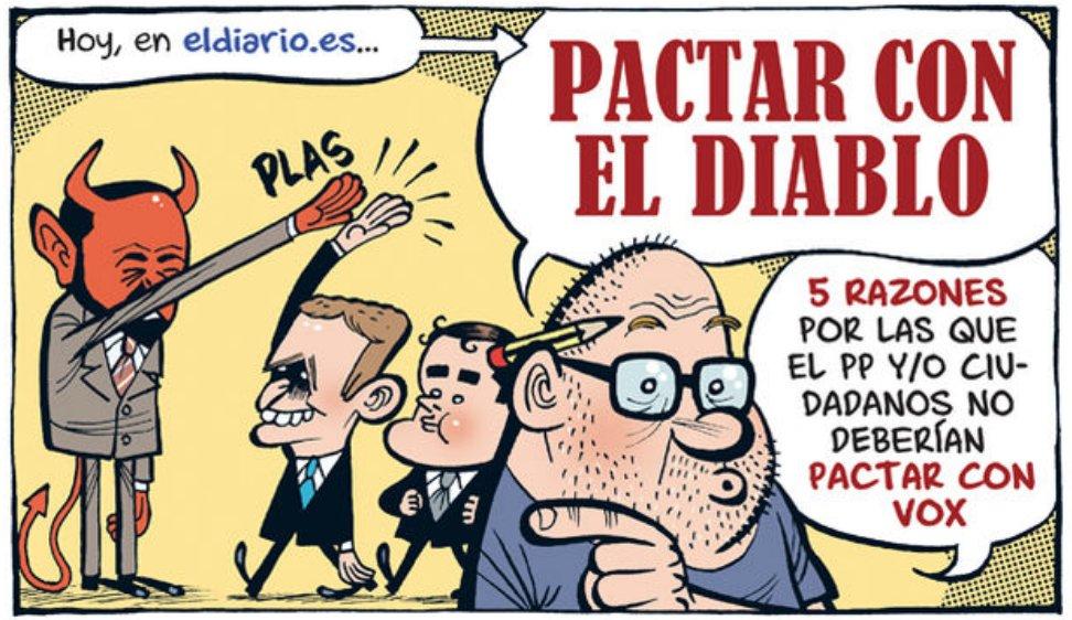 Pactar con el diablo x Bernardo Vergara #FelizDomingo #Portada #Portadas #EnPortada