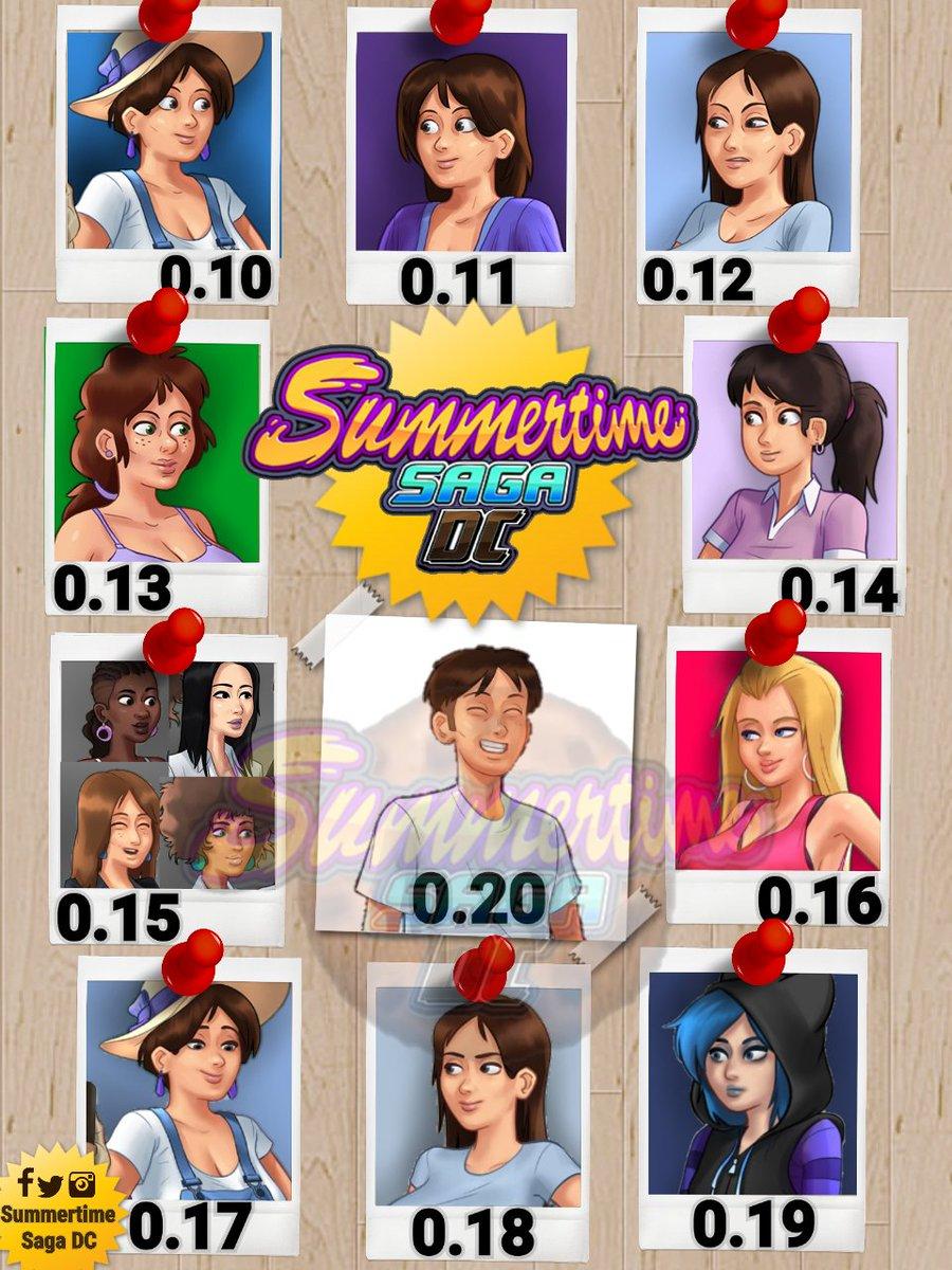 Summertime Saga 19