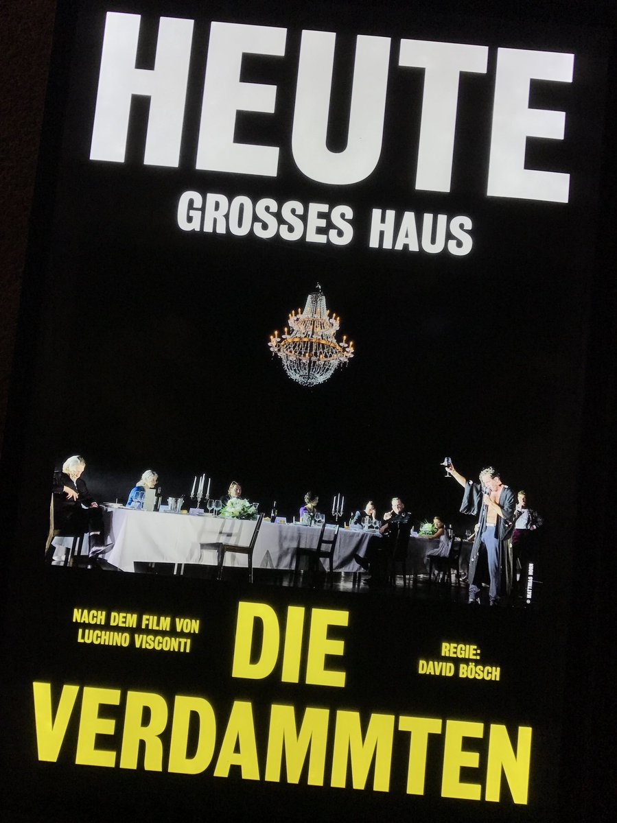 Berliner Ensemble On Twitter Heute Im Berliner Ensemble Die